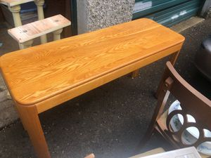 Couch Table? for Sale in Portland, OR