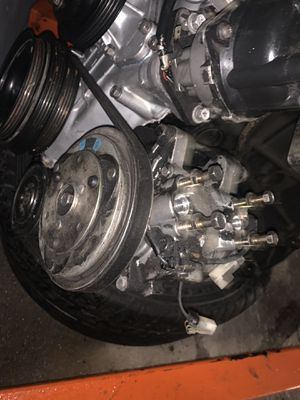 240sx Ac compressor for Sale in City of Industry, CA