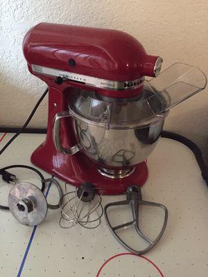 Kitchenaid Artisan Mixer for Sale in Tacoma, WA