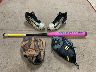 Gloves & Cleats for Sale in Fort Washington,  MD