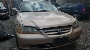 2000 Honda Accord v6 for Sale in Nokesville, VA