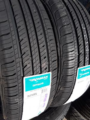 195/65-15 #2 new tires for Sale in Alexandria, VA