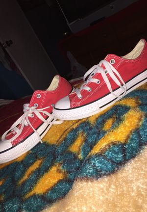 Low Red converses for Sale in Herndon, VA
