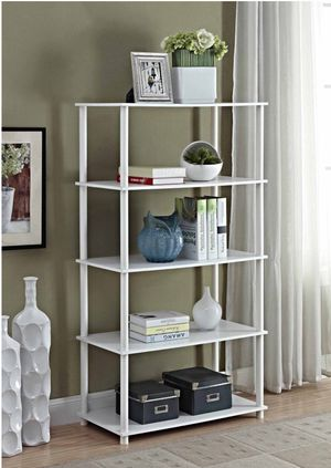 No Tools Assembly 8-Cube Shelving Storage Unit for Sale in Washington, DC