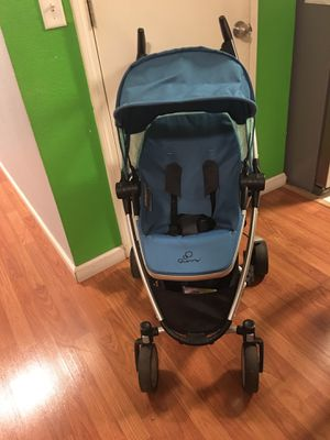 Stroller qyuiny for Sale in Stockton, CA