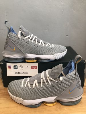 Nike LeBron 16 'MPLS' Size 10 for Sale in Los Angeles, CA