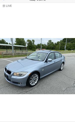 2011 BMW 328i Xdrive for Sale in Beltsville, MD