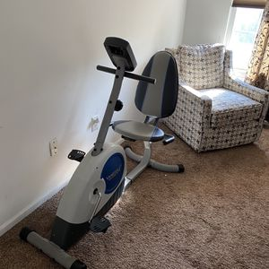 Weslo Exercise Bike for Sale in Jersey City, NJ