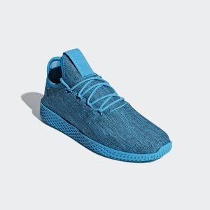Adidas Pharrell Williams Tennis HU Blue for Sale in Arlington, VA