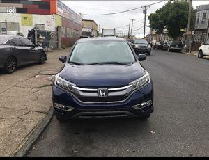 Honda crv 2016 for Sale in Philadelphia, PA