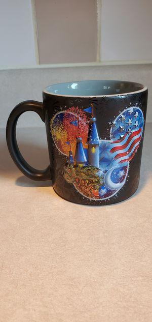 Walt Disney 3D Theme Park Mug for Sale in Delran, NJ