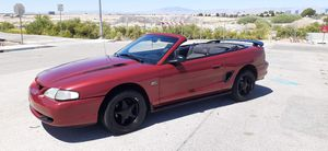 1998 Ford Mustang GT for Sale in Las Vegas, NV