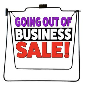 Going out of business sale for Sale in Lithonia, GA