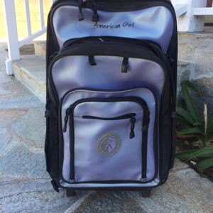 American Girl Suitcase for Sale in Torrance, CA