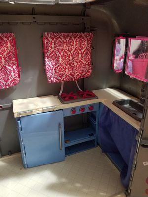 Camper and jeep og girls for Sale in Phoenix, AZ