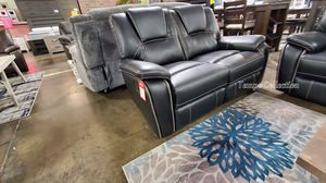 NEW IN THE BOX, SOFA, LOVESEAT, RECLINER, LEATHER, IN STOCK NOW. for Sale in Westminster, CA