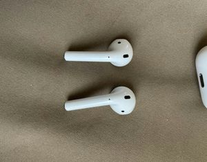 Airpods headphones for Sale in Houston, TX