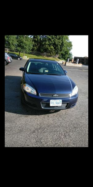 2011 Chevy Impala $4500 for Sale in The Bronx, NY