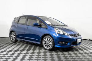 2013 Honda Fit for Sale in Lynnwood, WA