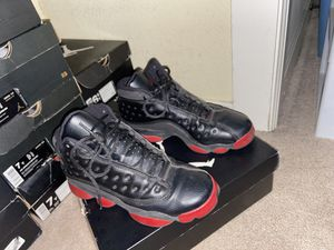 Jordan 13 Gym Red Size 7 for Sale in San Lorenzo, CA