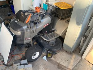 Ride on mower for Sale in Largo, FL
