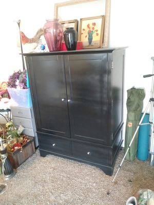 FREE! Beautiful TV or clothing Armour!! for Sale in Temple Hills, MD