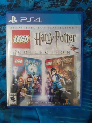 Lego Harry Potter Collection for Sale in Ontario, CA