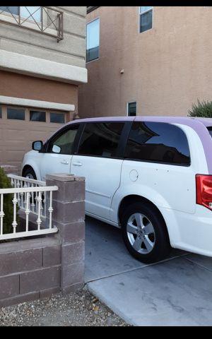 2013 Dodge Grand Caravan for Sale in Las Vegas, NV