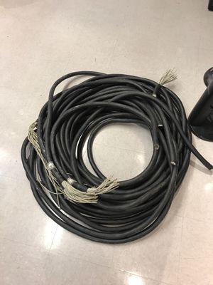 24 channel twisted pair audio cable for Sale in Los Angeles, CA