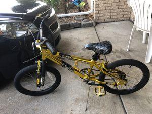 Kids bike size 18 for Sale in Warren, MI