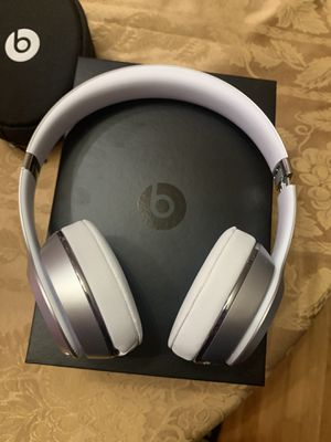 Beats by Dre solo 3 for Sale in Salem, OR