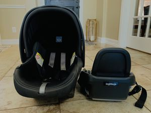 Peg Perego Primo Viaggio 4-35 Infant Car Seat - Atmosphere - LIKE NEW!!! for Sale in McKinney, TX