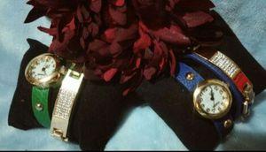 Wrap Bracelet Watch for Sale in West Palm Beach, FL