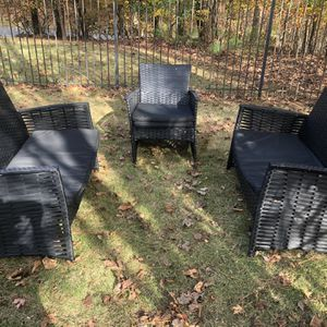 Outdoor/ patio set for Sale in Duluth, GA