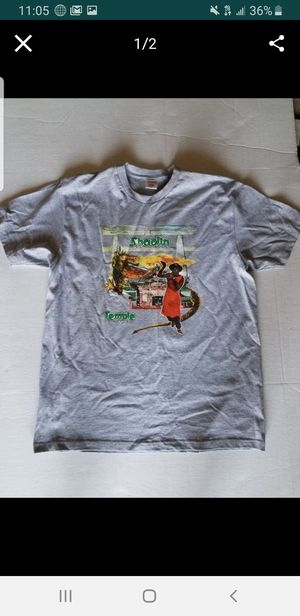 Barrington Levy Supreme Tee XL for Sale in Montpelier, MD