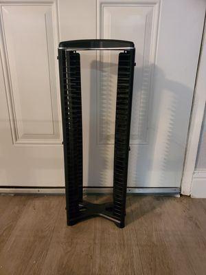 DVD or video game holder for Sale in Sacramento, CA