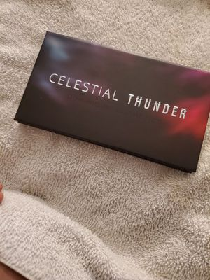 Celestial thunder palette for Sale in San Diego, CA