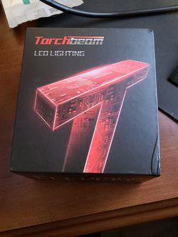 Torchbeam Led Lighting T2/H13 for Sale in Orlando,  FL