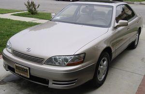 Lexus ES300 for Sale in Alameda, CA
