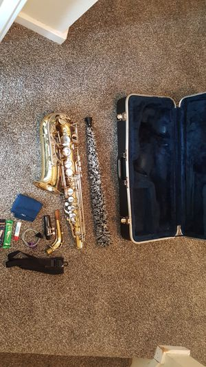 Yamaha YAS-23 Alto Saxophone for Sale in Keizer, OR