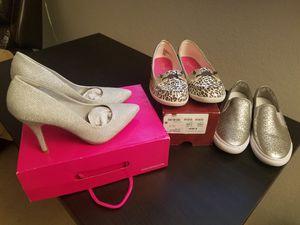 3 Beautiful Shoes for Sale in Bellevue, WA
