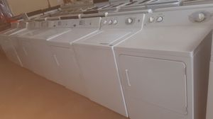 Washer and dryer set for Sale in Tampa, FL