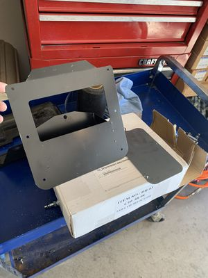 Chevy tail gate relocated for Sale in El Mirage, AZ