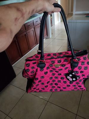Besty Johnson diaper bag for Sale in Cypress Gardens, FL