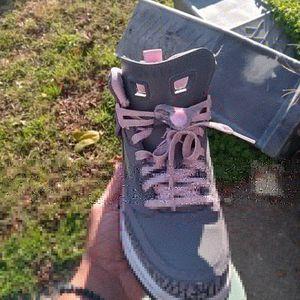 08 release jordan spizzikes purple earth for Sale in Hampton, VA