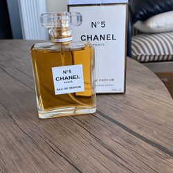 Chanel Perfume for Sale in West New York,  NJ