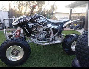 2006 Honda TRX 450 for Sale in Apple Valley, CA