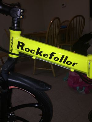 Rockefeller bike for Sale in Baltimore, MD