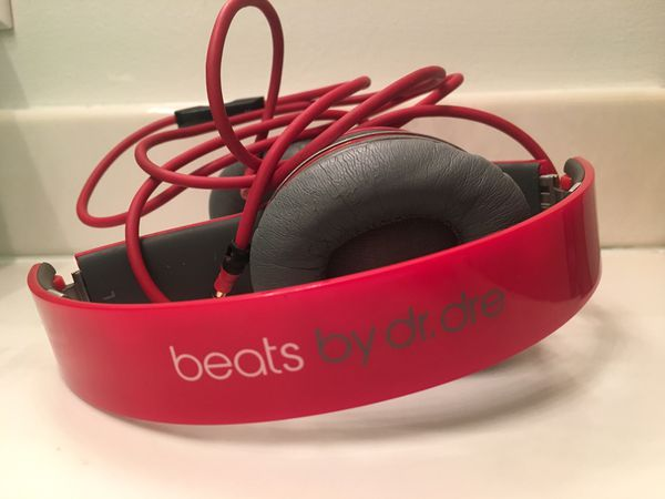 Beats by dre solos