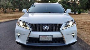 2015 Lexus RX 350 for Sale in Ruston, WA